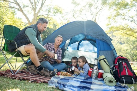 Can You Get Bed Bugs from Camping Outside?
