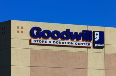 does goodwill treat clothes for bed bugs?