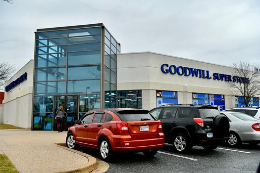 how does goodwill prevent bed bugs?